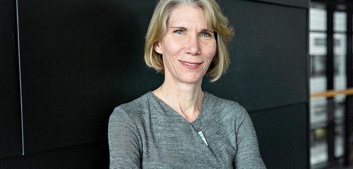 CitA Gathering Keynote speaker – Alexandra Bolton