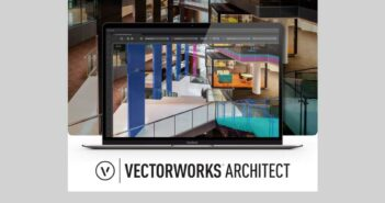 Vectorworks, Inc. Launches 2022 Version of BIM and CAD Product Line