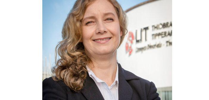 CitA Gathering Keynote speaker – Elisabeth O'Brien