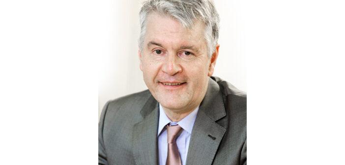 CitA Gathering Keynote speaker – Prof Thomas Bock
